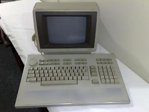 Photo: HP 9816