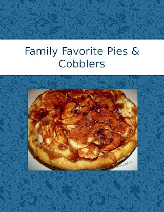 Family Favorite Pies & Cobblers