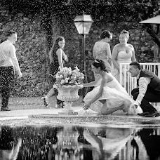 Wedding photographer Maurizio Capobianco (capobianco). Photo of 04.09.2018