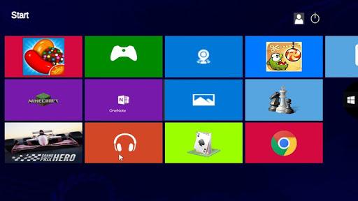 VM VirtualBox 0.1 screenshots 1