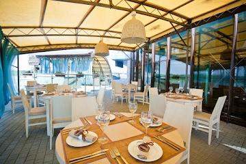 Ресторан Баловень