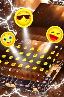 App Stage Lights Keyboard APK for Windows Phone
