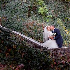 Wedding photographer Alena Miroshnichenko (alenam1). Photo of 15.10.2015