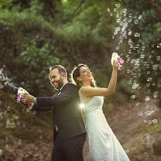 Wedding photographer Giorgos Kontochristofis (kontochristofis). Photo of 26.04.2018