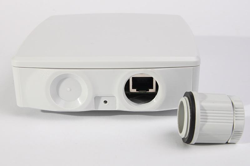 Обзор беспроводной точки доступа Deliberant APC 2M-8