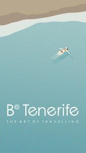 Be Tenerife - náhled