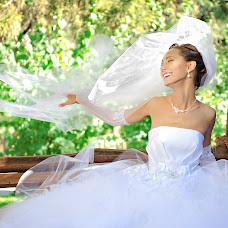 Wedding photographer Vera Orlova (Veka). Photo of 26.03.2015