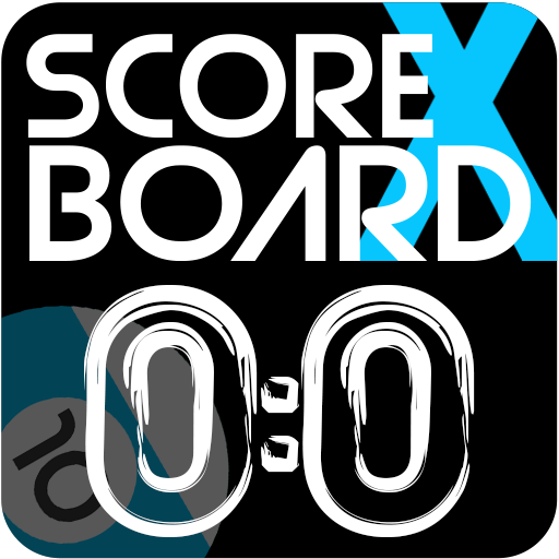 ScoreboardX - Billiard Edition