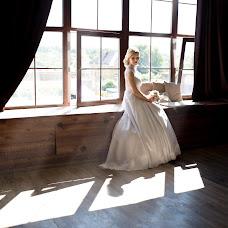 Wedding photographer Natalya Nikitina (Niki2014). Photo of 03.07.2017