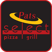 Pats Select Pizza Grill