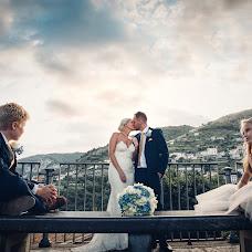 Wedding photographer Emiliano Russo (emilianorusso). Photo of 15.03.2017