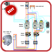 Cool Stardelta Wiring Diagram 1 0 Latest Apk Download For Android Apkclean Wiring 101 Capemaxxcnl