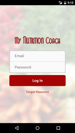 My Nutrition Coach