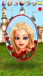 My Little Talking Princess screenshot 19