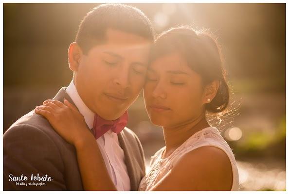 Fotógrafo de bodas Saulo Lobato (saulolobato). Foto del 09.05.2017