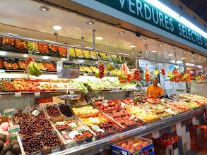 Photo: Bailèn 41's favorite fruit & veggie stand