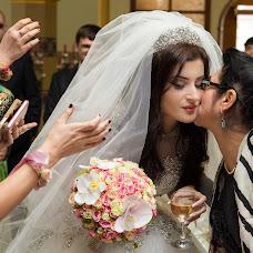 Wedding photographer Arsen Gazaev (qwer1234). Photo of 12.03.2015