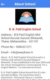 B B Patil - náhled