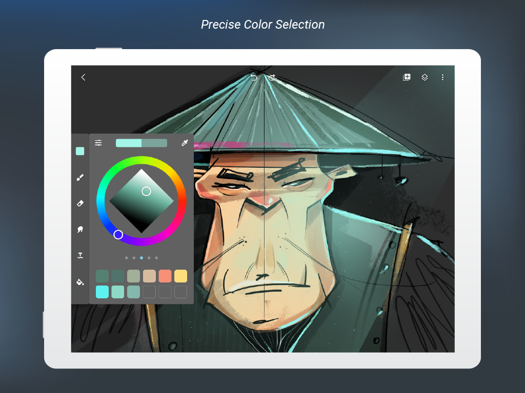 ArtBoard Creative Drawing- screenshot