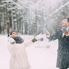 Wedding photographer Yuliya Potatueva (YuliettPhoto). Photo of 05.02.2016