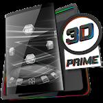 Black Glass Prime - Next Theme v3.0.0