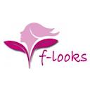 F Looks The Family Salon, Pitampura, New Delhi logo
