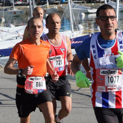 pontcharra marathon