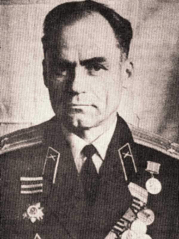 Зерцалов Павел Геннадиевич - ветеран 331 сд, а позже ком.взвода 352 сд