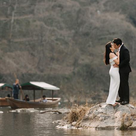 Wedding photographer Peter Herman (peterherman). Photo of 13.03.2018
