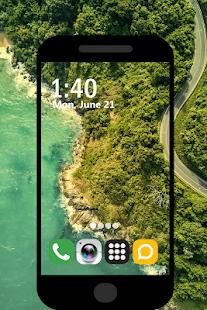 HD Google Pixel 2 / Pixel 2 XL Live Wallpaper Free - náhled