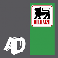 BRAINE-LIGHT Referenties AD Delhaize