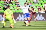 Ex-speler AA Gent vervangt geblesseerde Saelemaekers bij de Rode Duivels