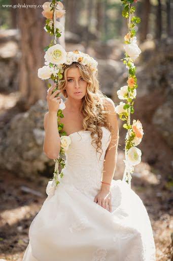 Wedding photographer Yuriy Golyak (golyak). Photo of 05.02.2015
