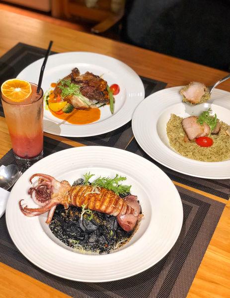 菲.Ra Ra義式餐酒館x提供包場/求婚/派對餐廳x浪漫義式餐廳