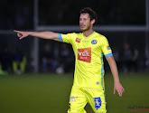 Thomas Matton ne jouera plus au football mais ne quittera pas Gand pour autant