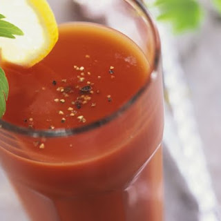 Tomato Juice With Lemon Recipes