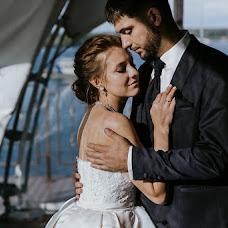 Свадебный фотограф Павел Воронцов (Vorontsov). Фотография от 24.12.2018