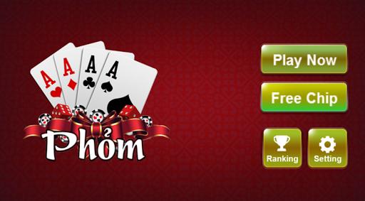 Ta La - Phom - Nice Card  gameplay | by HackJr.Pw 1