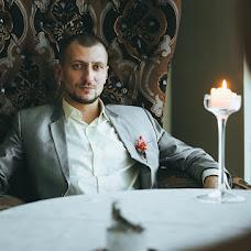 Wedding photographer Vadim Beregovoy (Vadimka555). Photo of 21.12.2015
