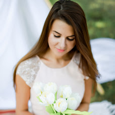 Wedding photographer Tatyana Katkova (TanushaKatkova). Photo of 14.08.2016