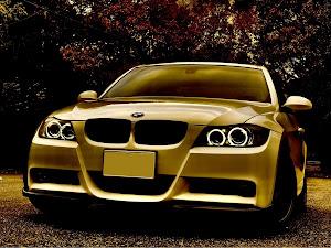 3シリーズ セダン  E90 325i Mスポーツののカスタム事例画像 BMWヒロD28さんの2018年12月13日23:13の投稿