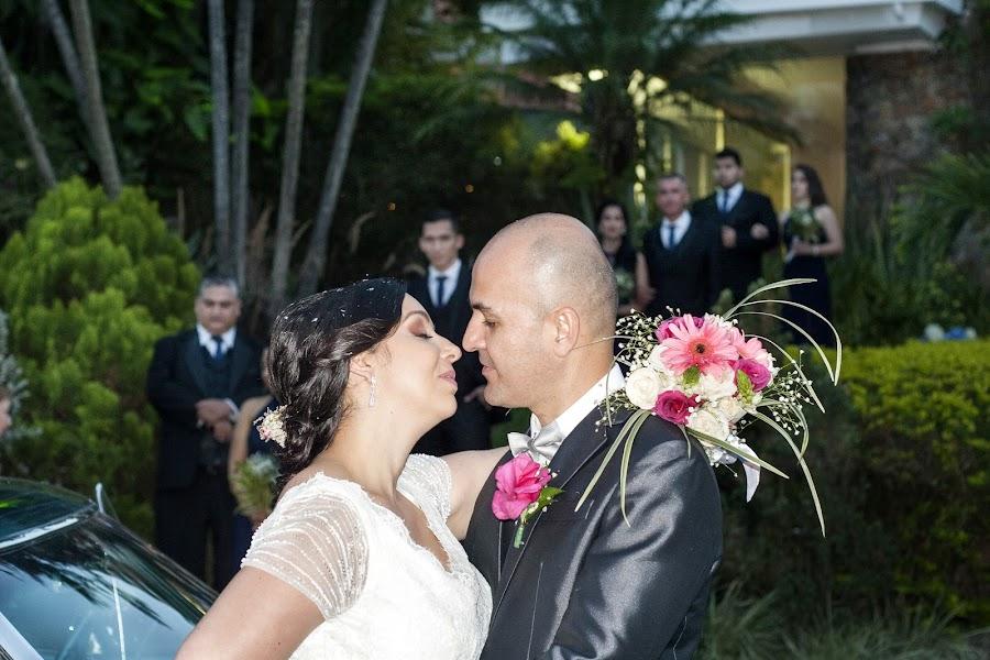 Wedding photographer Jaime García (fotografiarte). Photo of 02.02.2017