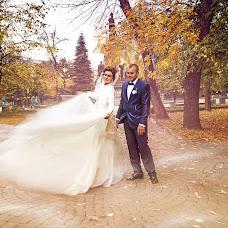 Wedding photographer Olga Cypulina (Otsypulina1). Photo of 12.11.2014
