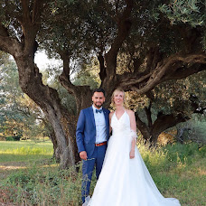 Wedding photographer Syl Vie (Sylvie5740). Photo of 28.03.2019