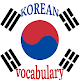 Korean vocabulary through pictures Download on Windows