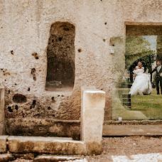 Wedding photographer Antonio Antoniozzi (antonioantonioz). Photo of 26.04.2017
