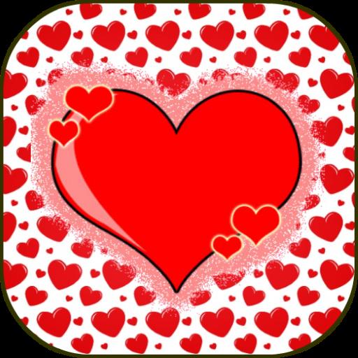 Mensagens de amor em Imagens