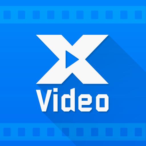 X-Video Player 遊戲 App LOGO-APP開箱王