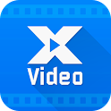 X-Video Player icon