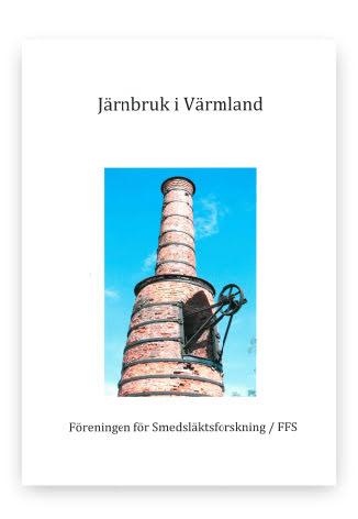 Järnbruk i Värmland